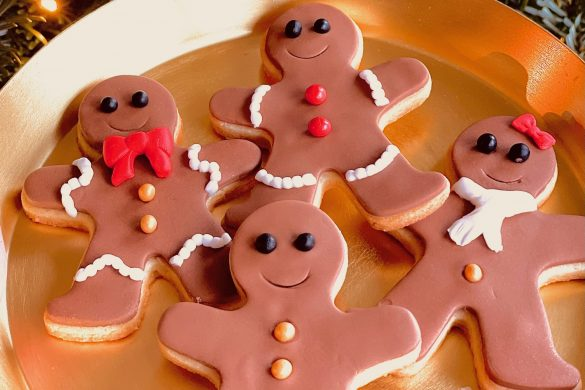 Hoe maak je perfecte koekjes? 6 tips